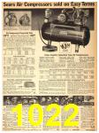 1942 Sears Spring Summer Catalog, Page 1022