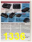 1991 Sears Fall Winter Catalog, Page 1336