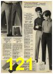 1968 Sears Fall Winter Catalog, Page 121