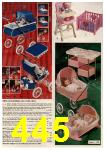 1982 Montgomery Ward Christmas Book, Page 445