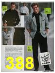 1991 Sears Fall Winter Catalog, Page 388