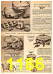 1962 Sears Fall Winter Catalog, Page 1186