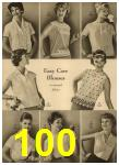 1959 Sears Spring Summer Catalog, Page 100