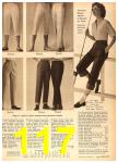 1958 Sears Spring Summer Catalog, Page 117