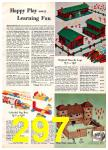 1962 Montgomery Ward Christmas Book, Page 297
