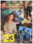 1988 Sears Fall Winter Catalog, Page 23