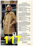 1976 Sears Fall Winter Catalog, Page 117