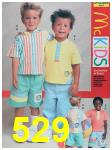 1988 Sears Spring Summer Catalog, Page 529