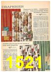 1962 Sears Fall Winter Catalog, Page 1521