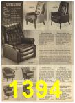 1965 Sears Spring Summer Catalog, Page 1394
