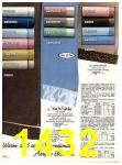 1983 Sears Fall Winter Catalog, Page 1432