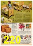 1968 Montgomery Ward Christmas Book, Page 220