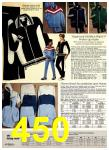 1980 Sears Spring Summer Catalog, Page 450
