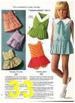 1969 Sears Spring Summer Catalog, Page 33
