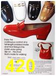 1973 Sears Spring Summer Catalog, Page 420