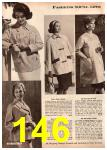 1962 Montgomery Ward Spring Summer Catalog, Page 146