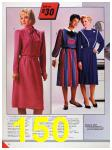 1986 Sears Fall Winter Catalog, Page 150