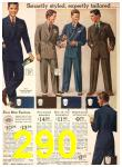 1942 Sears Spring Summer Catalog, Page 290