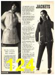 1969 Sears Fall Winter Catalog, Page 124