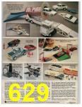 1981 Sears Christmas Book, Page 629