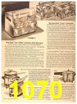 1956 Sears Fall Winter Catalog, Page 1070