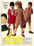 1969 Sears Fall Winter Catalog, Page 326