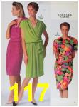 1991 Sears Spring Summer Catalog, Page 117