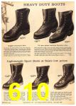 1960 Sears Fall Winter Catalog, Page 610