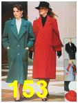1987 Sears Fall Winter Catalog, Page 153