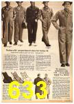 1958 Sears Fall Winter Catalog, Page 633