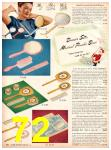 1947 Sears Christmas Book, Page 72