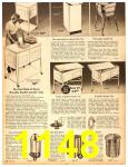 1958 Sears Fall Winter Catalog, Page 1148