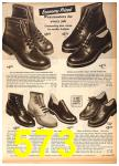 1958 Sears Fall Winter Catalog, Page 573