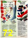 1977 Sears Christmas Book, Page 72