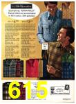 1971 Sears Fall Winter Catalog, Page 615