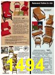 1974 Sears Fall Winter Catalog, Page 1494