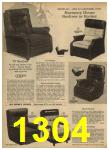 1962 Sears Spring Summer Catalog, Page 1304
