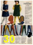 1968 Sears Fall Winter Catalog, Page 30