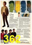 1969 Sears Fall Winter Catalog, Page 362