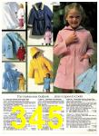 1980 Sears Spring Summer Catalog, Page 345