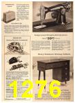 1960 Sears Fall Winter Catalog, Page 1276