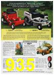 1972 Sears Spring Summer Catalog, Page 935