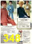 1977 Sears Spring Summer Catalog, Page 348
