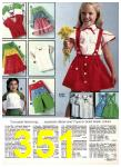 1980 Sears Spring Summer Catalog, Page 351