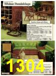 1978 Sears Fall Winter Catalog, Page 1304