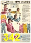 1976 Sears Fall Winter Catalog, Page 342
