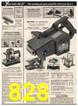 1983 Sears Spring Summer Catalog, Page 828