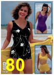 1981 Montgomery Ward Spring Summer Catalog, Page 80