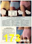 1975 Sears Spring Summer Catalog, Page 173