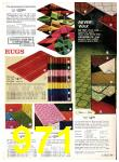 1969 Sears Fall Winter Catalog, Page 971
